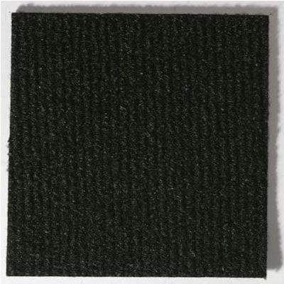 Moqueta tipo rizo 4 Expo Rip - black