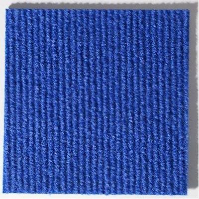 Moqueta tipo rizo 4 Expo Rip - caribbean blue #917