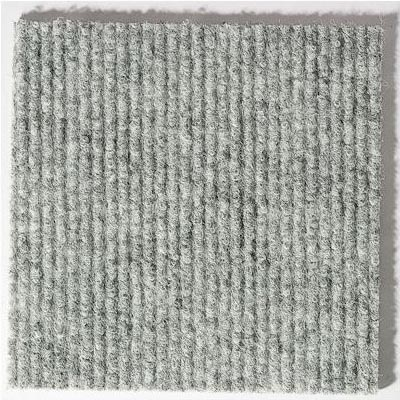 Moqueta tipo rizo 4 Expo Rip - pale grey #910