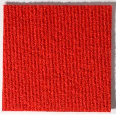 Moqueta tipo rizo 4 Expo Rip - red #913